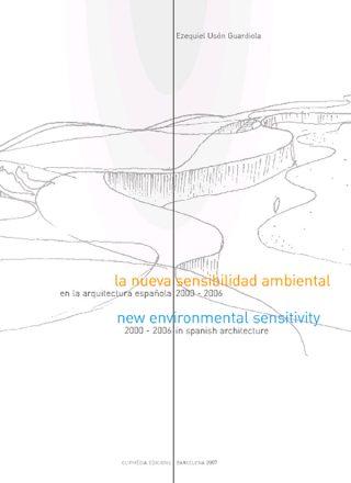 Portada del llibro La nueva sensibilidad ambiental de Ezequiel Usón